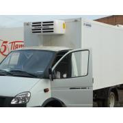 Холодильная установка Dongin Thermo DM – 250HN.
