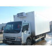 Холодильная установка Dongin Thermo DM – 500S.